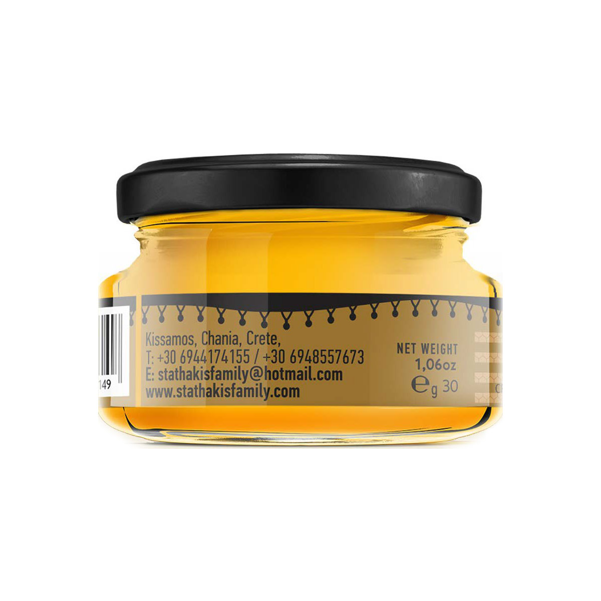 Stathakis Cretes Honey 30 gr.